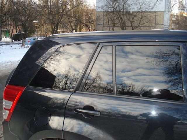 Фото тонування авто