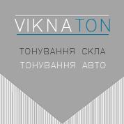 Логотип компанії за тонування авто, тонування вікон